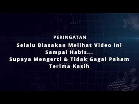 Video Viral!!!  2019 Ganti Presiden