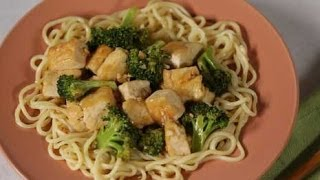 Quick, Healthy Tofu Stir Fry Recipe