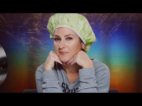 itchy-dry-scalp?-no-rinse-shampoo!-yesto-cap-vlog- -darla-rodriguez
