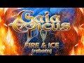 Gaia Epicus - Fire & Ice (reborn)