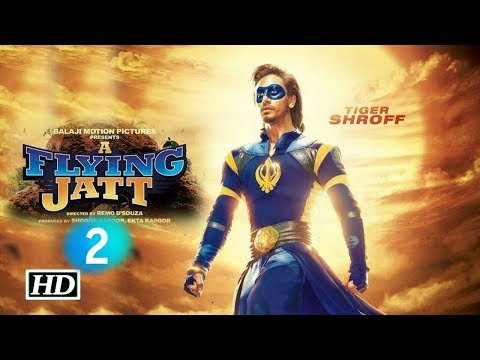 Flying jatt 2 (Download) Full HD Bollywood...