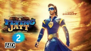 vuclip Flying jatt 2 (Download) Full HD Bollywood Movie 1920×1080 Quality Download in Hindi.