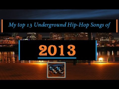 50 Best Hip-Hop Dance Songs