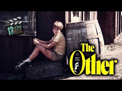 13 O'Clock Movie Retrospective: The Other