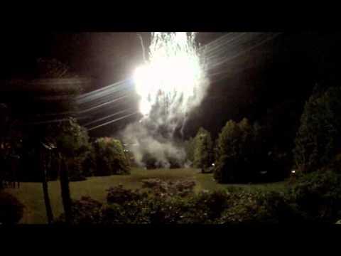 GFG Pyro - Spettacoli Pirotecnici & Piromusicali