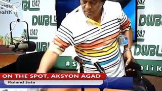 Aksyon Agad 24h News