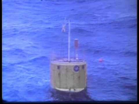 Offshore Wave Energy Converter: ELskling