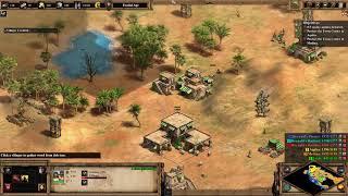 AOE2 DE: Saladin Chapter 2 , Lord of Arabia