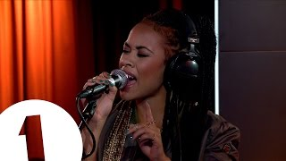 Melissa Steel - Kisses For Breakfast in the Live Lounge