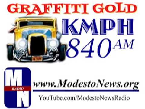 Graffiti Gold Oldies Rock 'n' Roll & Upcoming Events In Modesto, California