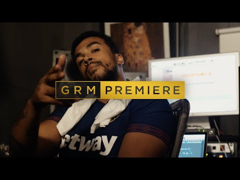 Myers - Cold Case [Music Video] | GRM Daily