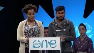Decriminalising LGBT persons across the Caribbean | Melissa Bryant & Kevin Mendez
