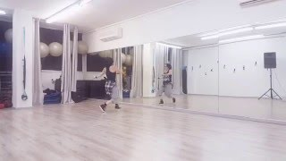 Zumba® fitness class with Dorit Shekef - Cheap thrills - Sia ft. Sean Paul