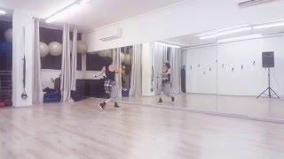 Zumba® fitness class with Dorit Shekef - Cheap thrills - Sia ft. Sean Paul