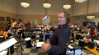 André Rieu - Hup Holland Hup (Dutch)