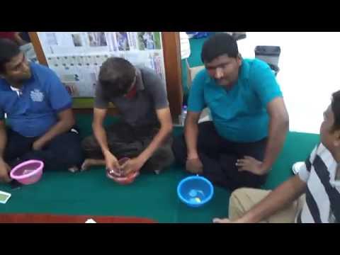 Bangalore casino raid