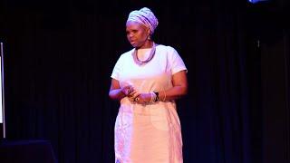 Internalised Oppression -Naming and peeling away the layers of shame | Zed Xaba | TEDxLytteltonWomen