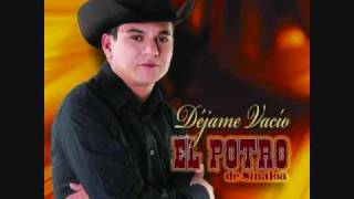 Watch El Potro De Sinaloa Ni Por Error video