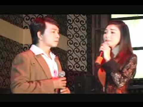 chieu ben song buon - nhat tam ft. ha my