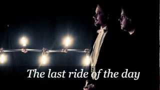 Скачать Nightwish Last Ride Of The Day With Lyrics