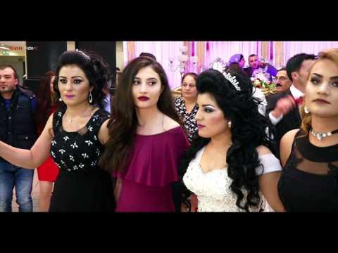 Safwan & Yusra - Kurdische Hochzeit - Koma Xesan - Lehrte - Part 3 - By Evin Video