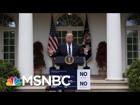Joe: President Donald Trump Acts In Such Bad Faith | Morning Joe | MSNBC