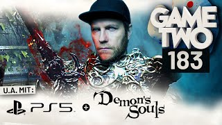 Playstation 5 im Test, Demon's Souls, Hyrule Warriors | Game Two #183