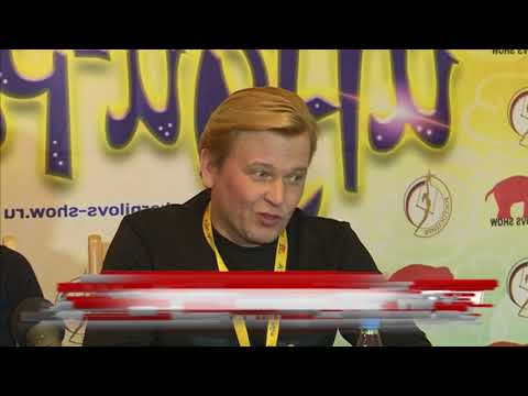 На арене ярославского цирка можно увидеть уникальные трюки в исполнении квартета сл