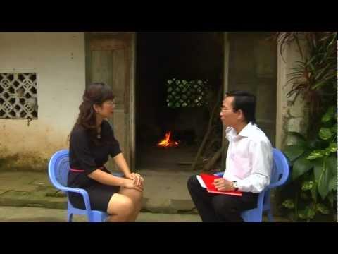Phong va Thuy : Duong Co Tam Yeu : Phong Bep (p1) NNC Quang Minh
