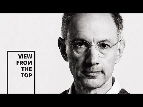 Michael Moritz, Partner, Sequoia Capital