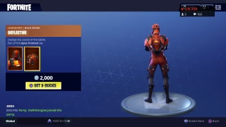 Just Chilling!!! New Fortnite update//Tryouts