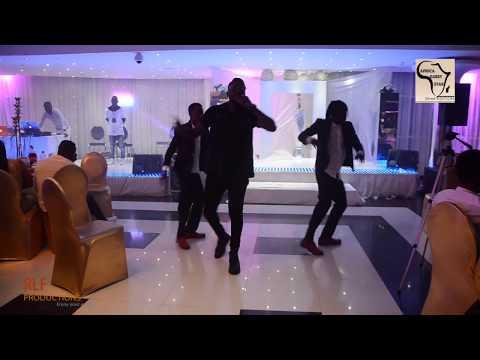 Mix Premier à Tunis ( Africa Guest Star 2ème édition )
