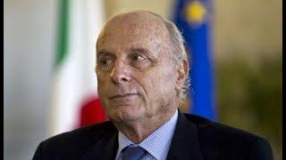 Paolo Maddalena: E' giunto il momento di cambiare il sistema