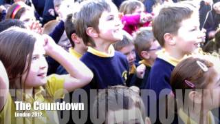 LONDON 2012 OLYMPICS Song Competition Winner (6 Motions The Countdown)
