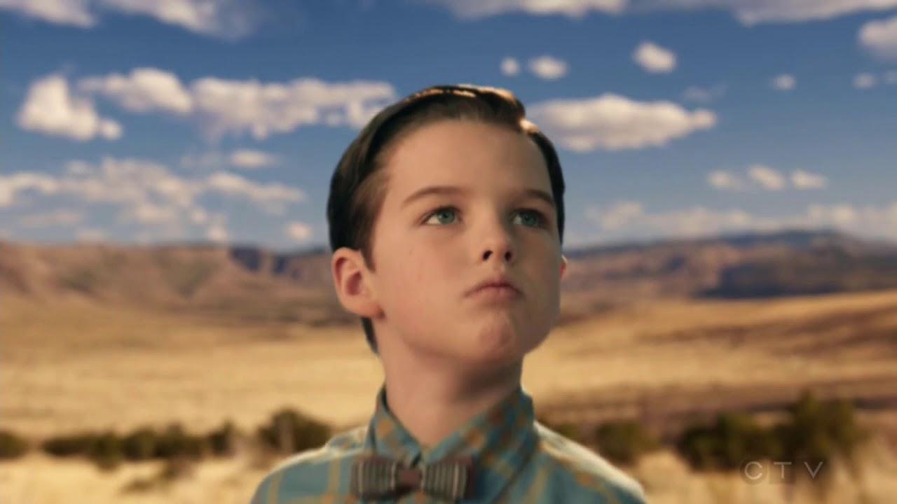 Serienstream Young Sheldon