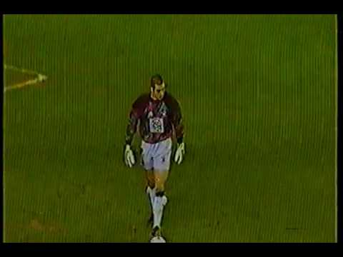 Tottenham Hotspur 5-1 Hereford United 1996  - Full Match - 17th January 1996