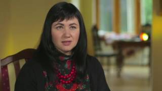 Любовь Дорошенко. Как превратить хобби в дело всей своей жизни? Клуб LIFE