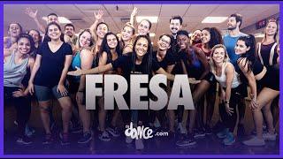 Fresa - Tini, Lalo Ebratt | FitDance Life (Coreografía Oficial) Dance