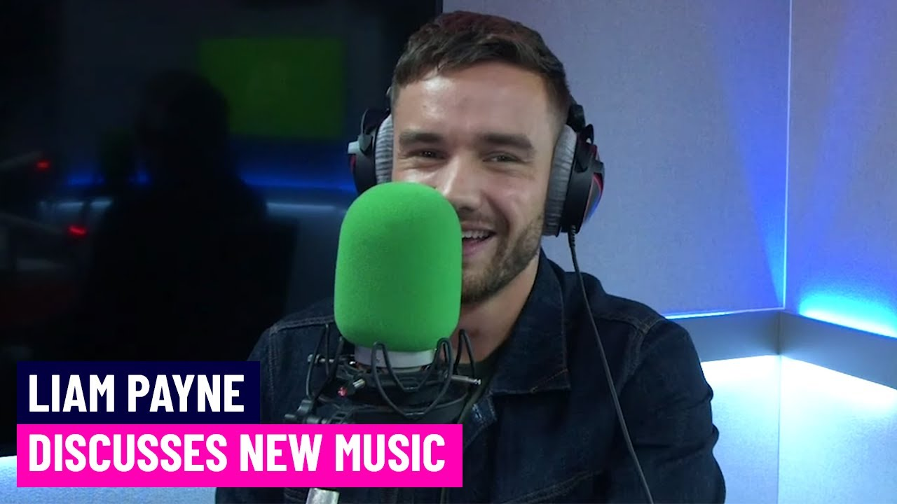 Liam Payne Chats To Jordan Lee About New Music And His Incredible Streaming Figures | Hits Radio