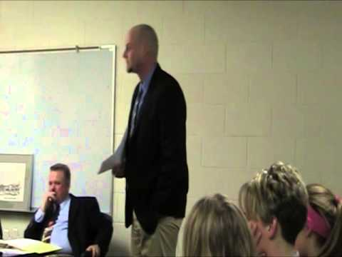 Buckley Community Schools Regular Board Meeting 3-18-14