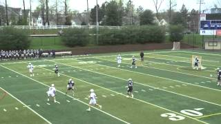 Baltimore Crabs present 1Q of Gilman vs. St. Mary