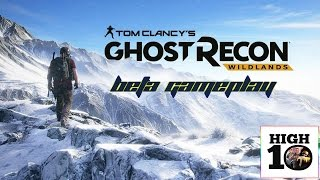 #INDIA - TOM CLANCY's GHOST RECON - WILDLANDS - OPEN BETA(Welcome to the Live Stream. Current Livestream Schedule: Monday - GTA 5. Timings: 2.00 PM to 5.00 PM Tuesday - CS GO Timings: 2.00 PM to 5.00 PM ..., 2017-02-24T21:33:14.000Z)