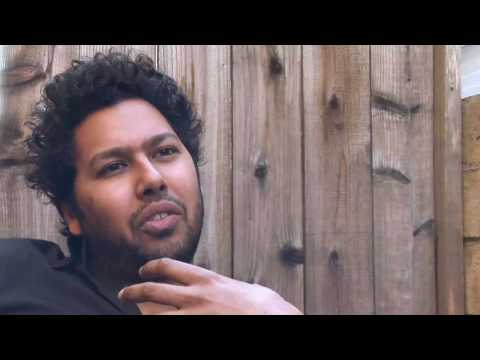 Dileep Rao on Acting & Working in Horror