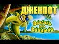 ЛЯМ В СЛОТ Bananas go Bahamas!Эдик выиграл миллион в казино Вулкан! Обыграл игровые автоматы онлайн!