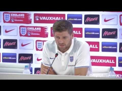 Steven Gerrard 'broken' by World Cup 2014 failure