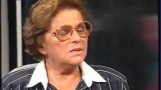7 čili 7 dní   Jiřina Švorcová + Pavel Tigrid   1996