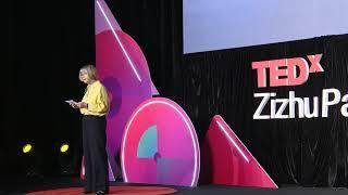 Gender equality    Lisette Lindahl   TEDxZizhuParkWomen