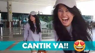 Video Pake wig AGNEZ MO Terlihat Begitu cantik download MP3, 3GP, MP4, WEBM, AVI, FLV Juli 2018