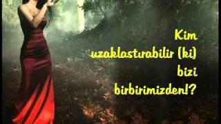 Elissa - Khalini A3ish - Türkçe (Translated)