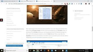 UiPath AI Computer Vision Preview Installation